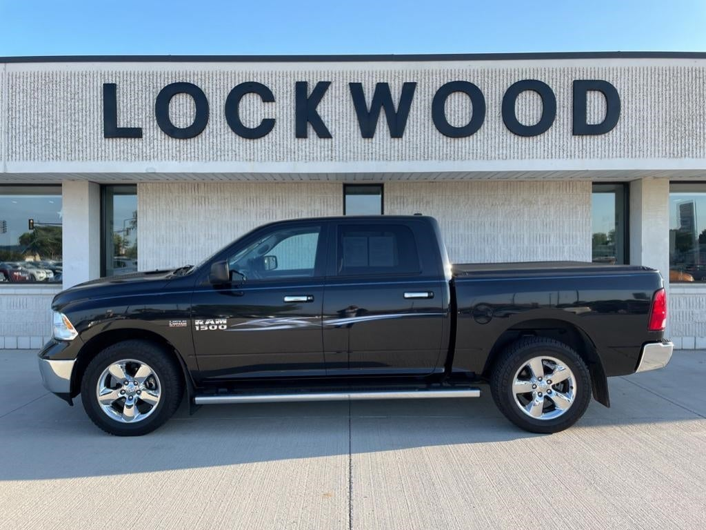 Used 2015 RAM Ram 1500 Pickup Big Horn/Lone Star with VIN 1C6RR7LT9FS764946 for sale in Marshall, Minnesota