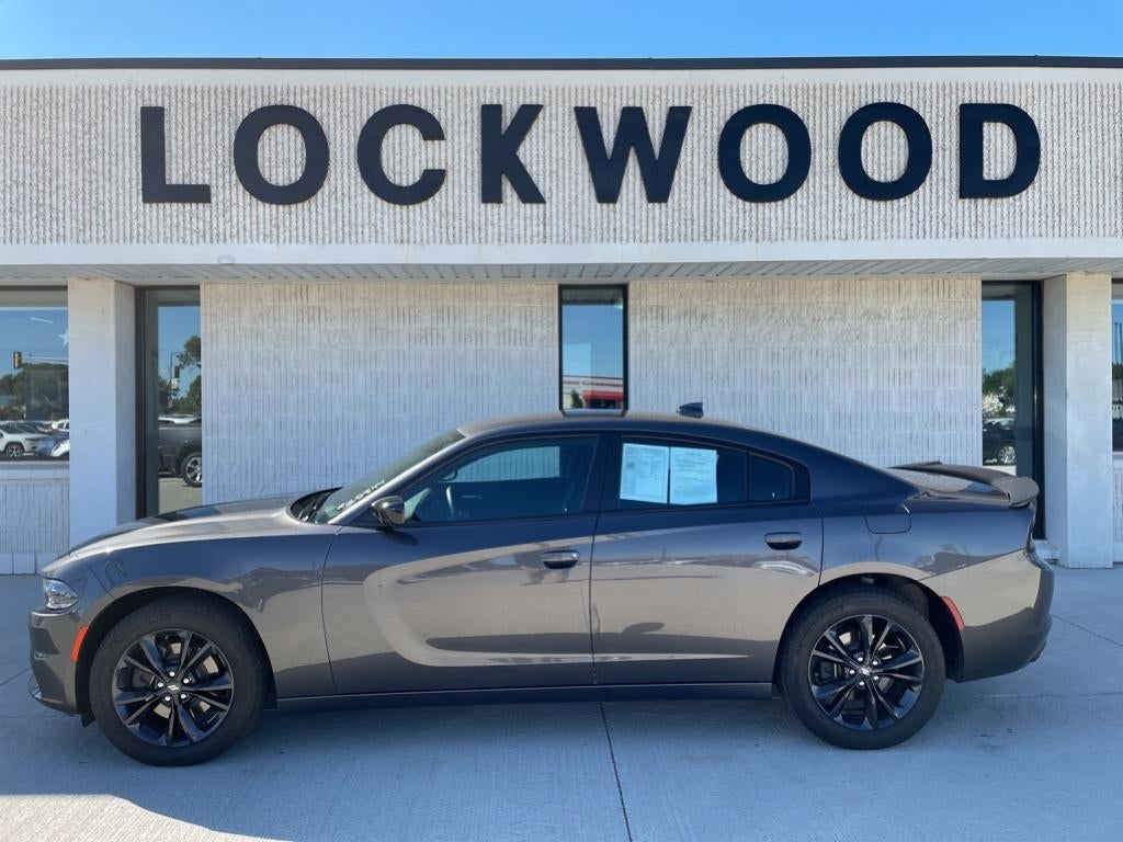 Used 2020 Dodge Charger SXT with VIN 2C3CDXJG2LH145647 for sale in Marshall, Minnesota